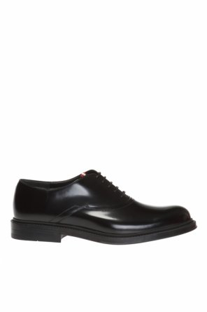'nick' lace-up shoes od Bally